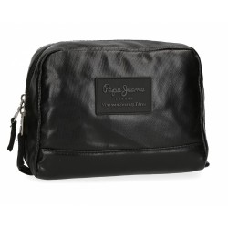 Neceser Pepe Jeans April Negro